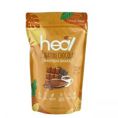 HEAL HIGH PROTEIN SIGNATURE CHOCOLATE 585G