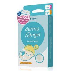 DERMAL ANGEL ACNE PATCH DAY & NIGHT 18S