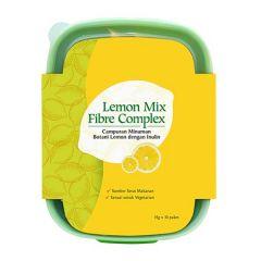 BEAUXLIM LEMON MIX FIBRE COMPLEX 15G X 10S