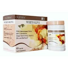 OLIFERIN WHITOLIVE 60S