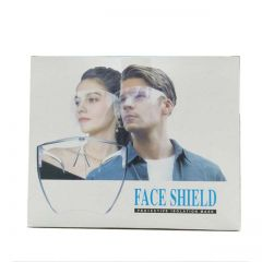 ACRYLIC FACE SHIELD 1S