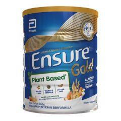 ENSURE GOLD (HMB) PLANT BASED ALMOND 850G