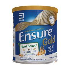 ENSURE GOLD (HMB) PLANT BASED ALMOND 400G