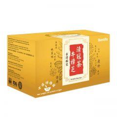 BONLIFE QING GUAN HERBAL TEA 2.5G 20S