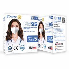 RESPACK KN95 20S