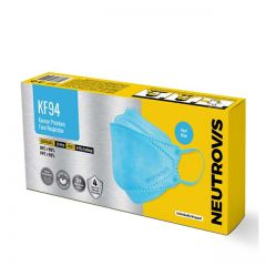 NEUTROVIS KF94 POOL BLUE 10S