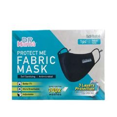 DR MAMA FABRIC MASK ADULT 1S