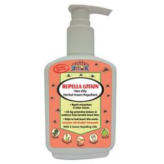 21ST CENTURY REPELLA LOTION NON OILY HERBAL INSECT REPELLENT 4OZ