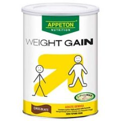 APPETON WEIGHT GAIN ADULT CHOCOLATE 900G