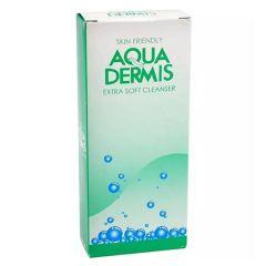 AQUA DERMIS EXTRA SOFT CLEANSER 250ML
