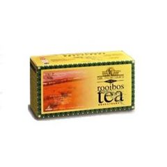 DR NORTIERS SOD ROOIBOS TEA 2.5G X 20S