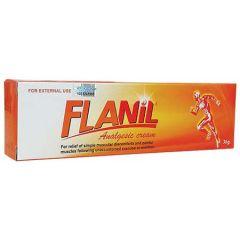FLANIL ANALGESIC CREAM 30G