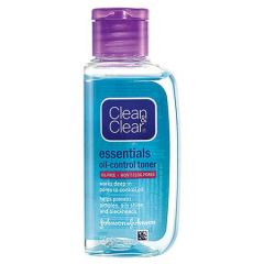 CLEAN & CLEAR ESSENTIALS OIL-CONTROL TONER 50ML