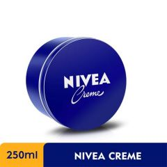 NIVEA BODY CREME 250ML