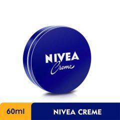 NIVEA BODY CREME 60ML