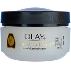 OLAY WHITE RADIANCE UV CR 50G