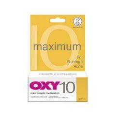 OXY 10 10G