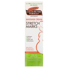 PALMERS COCOA BUTTER STRETCH MARK CREAM 125G+G