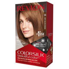 REVLON COLORSILK 54 LIGHT GOLD BROWN 59ML