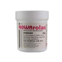 ROWAROLAN POWDER 20G