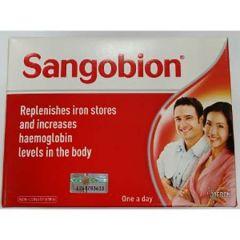 SANGOBION 4C X 25S