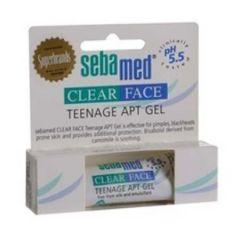 SEBAMED TEENAGE APT GEL 10ML