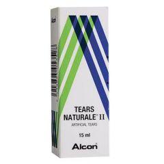 TEARS NATURALE II EYE DROPS 15ML