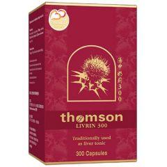 THOMSON LIVRIN 300MG 300S (BC)