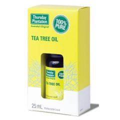 THURSDAY PLANTATION T3 OIL 25ML