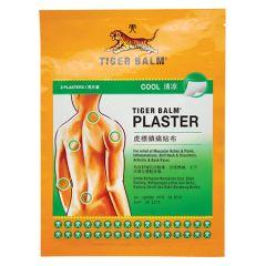 TIGER BALM MED PLASTER COOL LARGE 2S