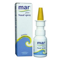 MAR PLUS NASAL SPRAY 20ML