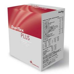 ENERFLEX PLUS PREMIXED SOYBEAN SACHET 20G X 15S
