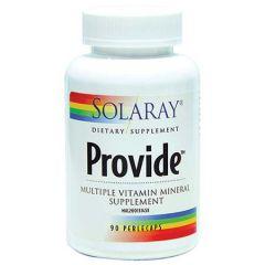 Solaray Provide 90s
