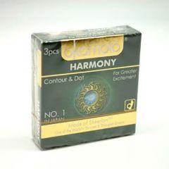 OKAMOTO HARMONY 3S