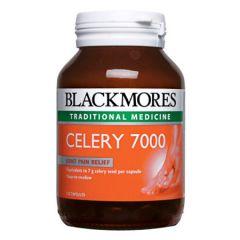 BLACKMORES CELERY 7000MG CAPSULE 120S
