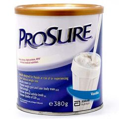 PROSURE POWDER VANILLA 380G