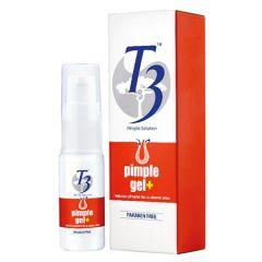 T3 PIMPLE GEL+ 15G