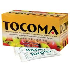 TOCOMA 7S