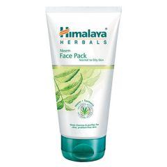 HIMALAYA NEEM FACE PACK 150ML