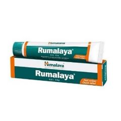 HIMALAYA RUMALAYA ANALGESIC GEL 30G