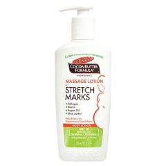 PALMERS COCOA BUTTER STRETCH MARK LOTION 250ML