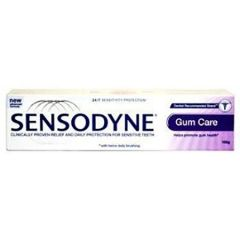 SENSODYNE GUM CARE 100G