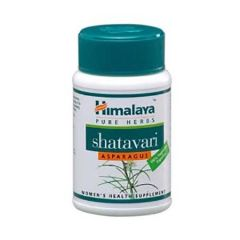 HIMALAYA SHATAVARI FOR WOMENS HEALTH CAPSULE 60S