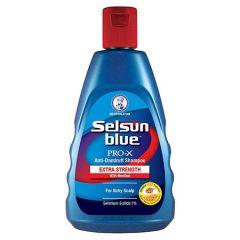 SELSUN BLUE EXTRA STRENGTH 120ML