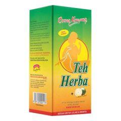 ORANG KAMPUNG HERBAL TEA CITRUS 25's