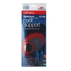 NEAT FEAT MAX FOOT SUPPORT- M 1PAIR