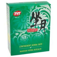 TYT CONFINEMENT HERBAL BATH 40GX2