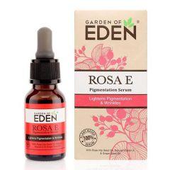 GARDEN OF EDEN ROSA E PIGMENTATION SERUM 5ML