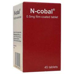 N-COBAL 45S