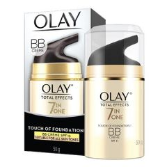 OLAY TOTAL EFFECTS FOUNDATION 50G